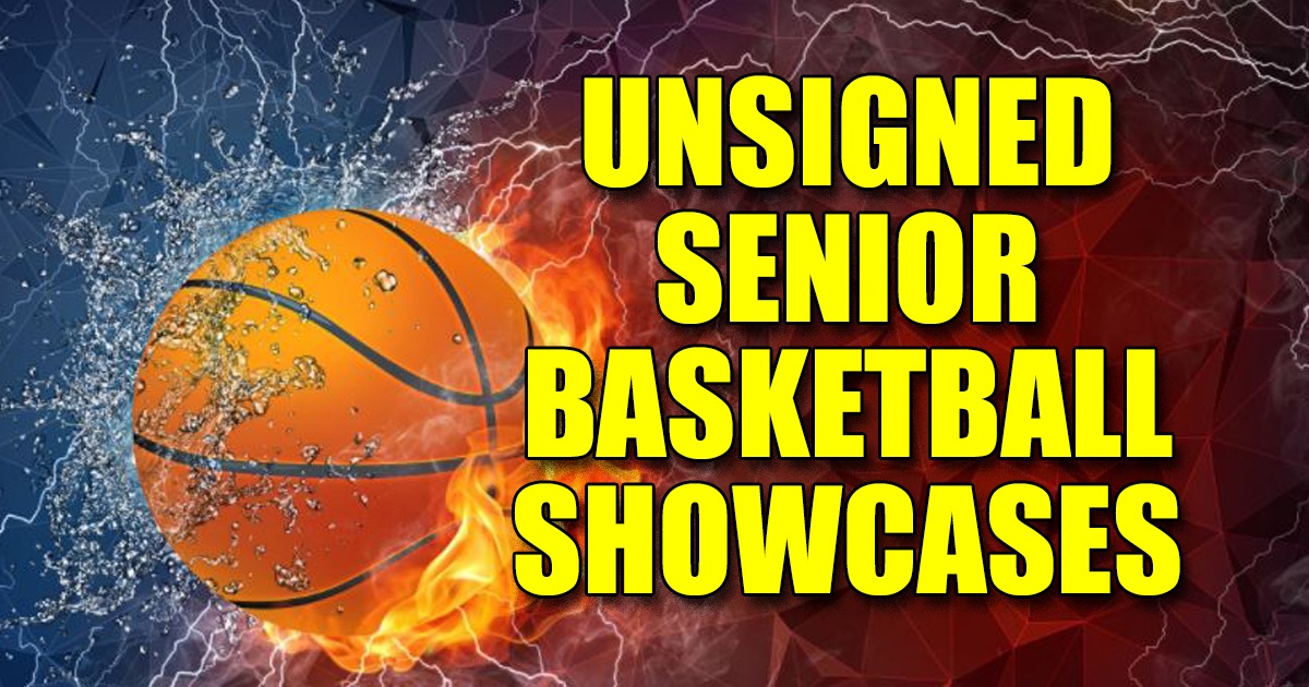 Upcoming Unsigned Senior Basketball Showcases in San Antonio (2018)